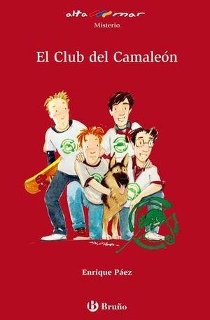 CLUB DEL CAMALEON, EL