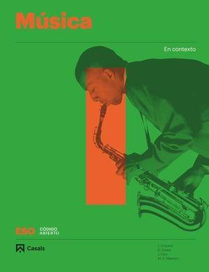 MUSICA I ESO EN COTEXTO CODIGO ABIERTO ED. 2020