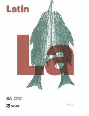 LATIN 2º BACHILLER ED. 2019