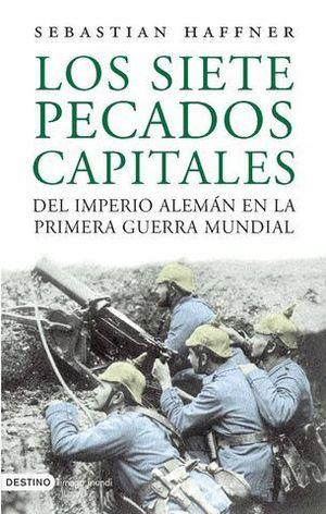 SIETE PECADOS CAPITALES, LOS
