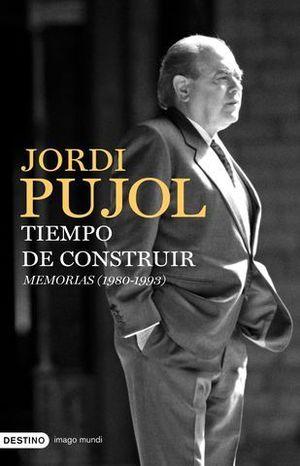TIEMPO DE CONSTRUIR MEMORIAS ( 1980-1993 )