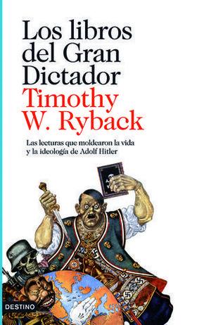 LOS LIBROS DEL GRAN DICTADOR