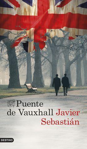 PUENTE DE VAUXHALL