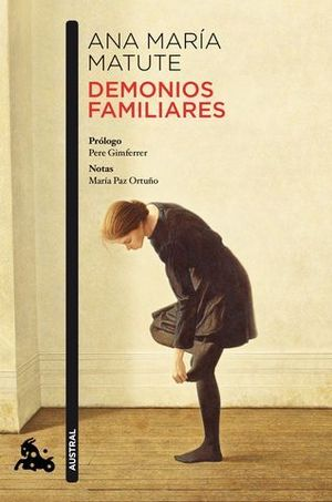 DEMONIOS FAMILIARES