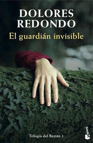 EL GUARDIAN INVISIBLE (TRILOGIA DEL BAZTAN 1)