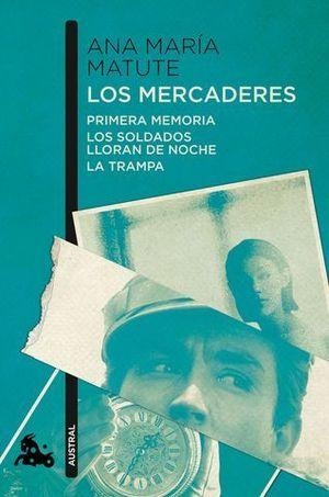 LOS MERCADERES
