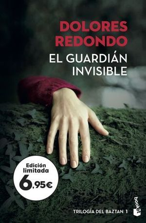 EL GUARDIAN INVISIBLE ed.limitada