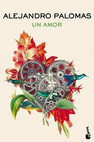 UN AMOR  ( PREMIO NADAL 2018 )