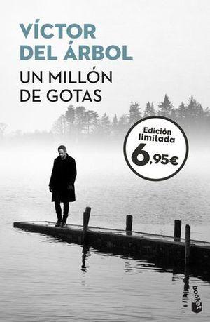 UN MILLON DE GOTAS.  ED. LIMITADA