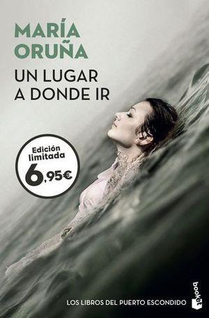 UN LUGAR A DONDE IR.  ED. LIMITADA