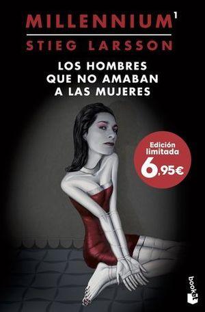 LOS HOMBRES QUE NO AMABAN A LAS MUJERES.
