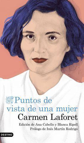 PUNTOS DE VISTA DE UNA MUJER.