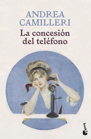 LA CONCESIÓN DEL TELÉFONO.