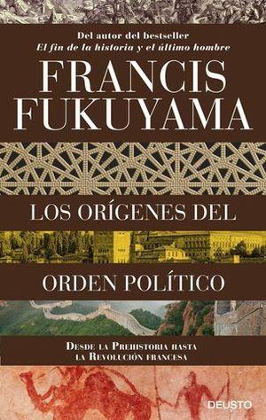 LOS ORIGENES DEL ORDEN POLITICO