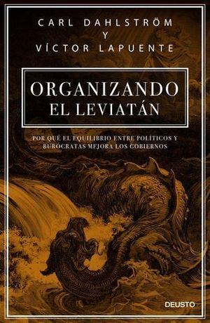 ORGANIZANDO EL LEVIATHAN