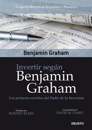 INVERTIR SEGUN BENJAMIN GRAHAM
