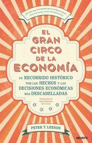 EL GRAN CIRCO DE LA ECONOMIA