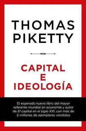 CAPITAL E IDOLOGIA