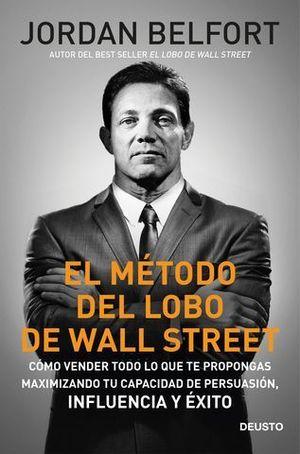 EL METODO DEL LOBO DE WALL STREET