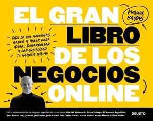EL GRAN LIBRO DE LOS NEGOCIOS