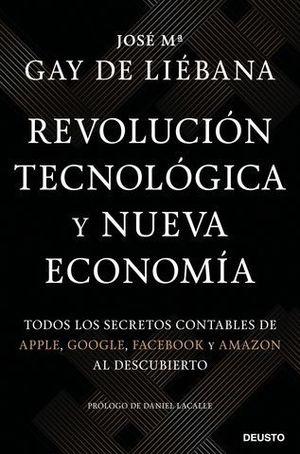 REVOLUCION TECNOLOGICA Y NUEVA ECONOMIA