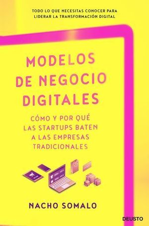 MODELO DE NEGOCIOS DIGITALES