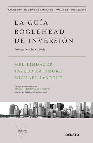 LA GUIA BOGLEHEAD DE INVERSION