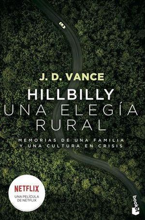 HILLBILLY, UNA ELEGIA RURAL