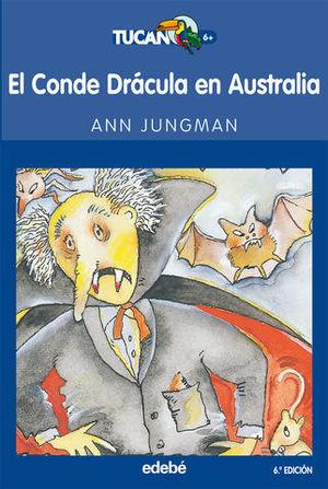 CONDE DRACULA EN AUSTRALIA, EL