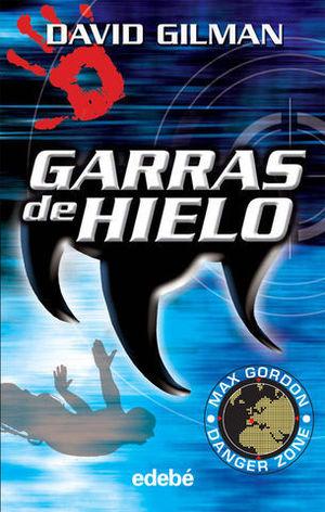 GARRAS DE HIELO