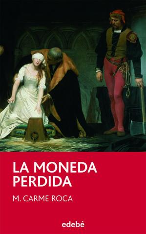 LA MONEDA PERDIDA