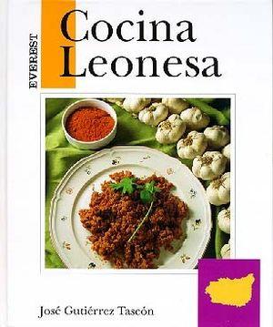 COCINA LEONESA