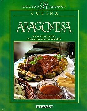 COCINA ARAGONESA