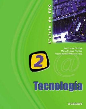 TECNOLOGIA 2ºESO 1ER CICLO DE ESO EVEREST 2003