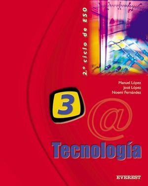 TECNOLOGIA 3º ESO (2º CICLO)