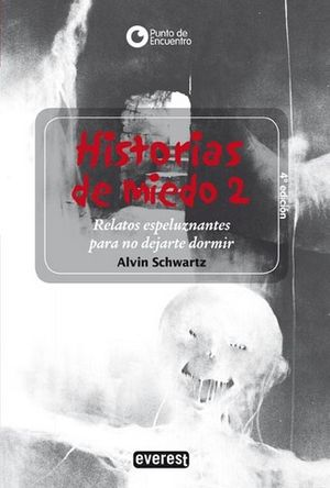 HISTORIAS DE MIEDO 2