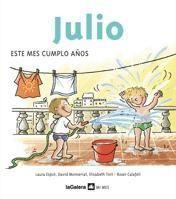 JULIO ESTE MES CUMPLO AÑOS