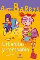 URBANITAS Y COMPAÑIA. ANTIBARBIS