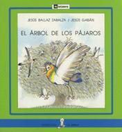 ARBOL DE LOS PAJAROS, EL (LETRA MAYUSCULA)