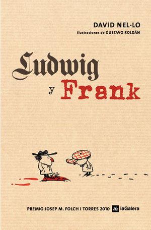 LUDWIG Y FRANK