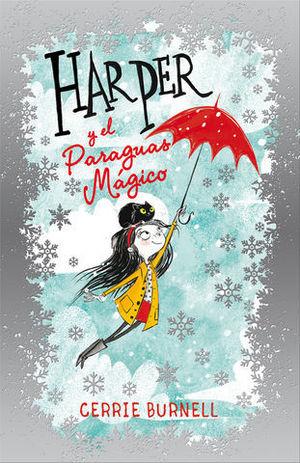 HARDER Y EL PARAGUAS MAGICO