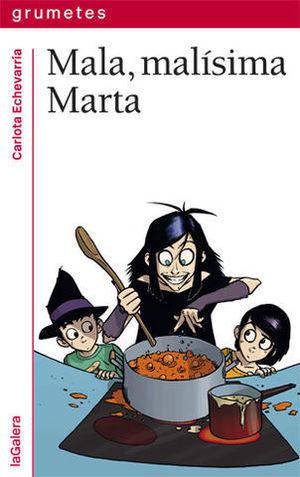 MALA, MALISIMA MARTA