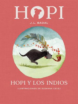 HOPI Y LOS INDIOS