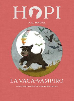 HOPI.  LA VACA VAMPIRO