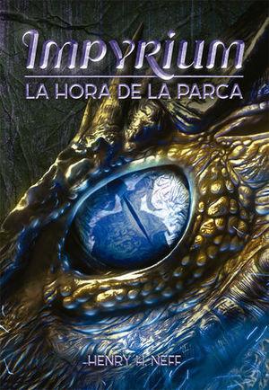 IMPYRIUM 2.  LA HORA DE LA PARCA
