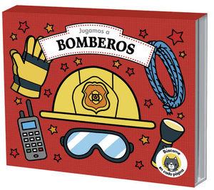JUGAMOS A BOMBEROS