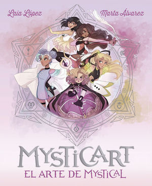 MYSTICART.  EL ARTE DE MYSTICAL