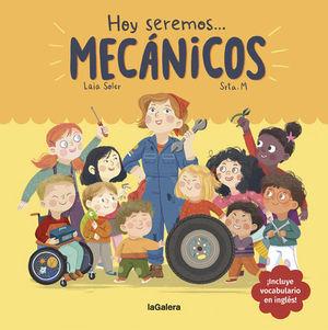 HOY SEREMOS.. MECANICOS
