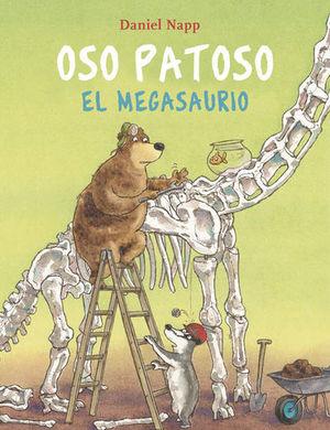 OSO PATOSO EL MEGASAURIO