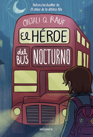 EL HÉROE DEL BUS NOCTURNO